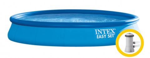 Intex Easy set 457 x 84 cm 28158