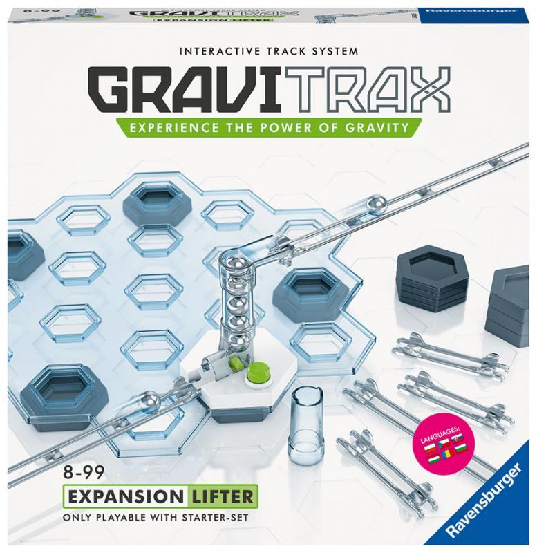 Ravensburger GraviTrax Výtah