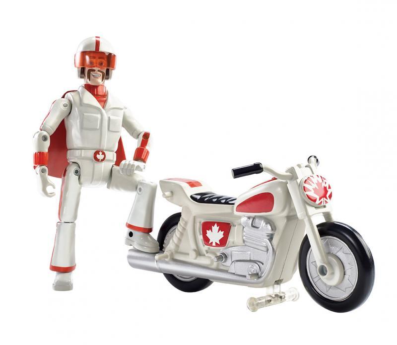 Mattel Toy Story 4 Příběh hraček Duke Caboom GFB55