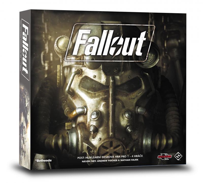 Fallout: Desková hra
