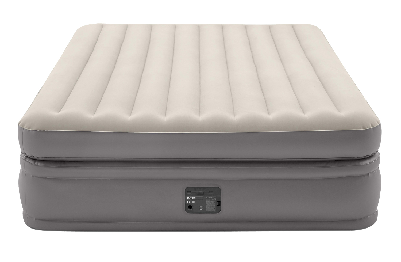 Intex Air Bed Prime Comfort Elevated Queen dvoulůžko 152 x 203 x 51 cm 64164