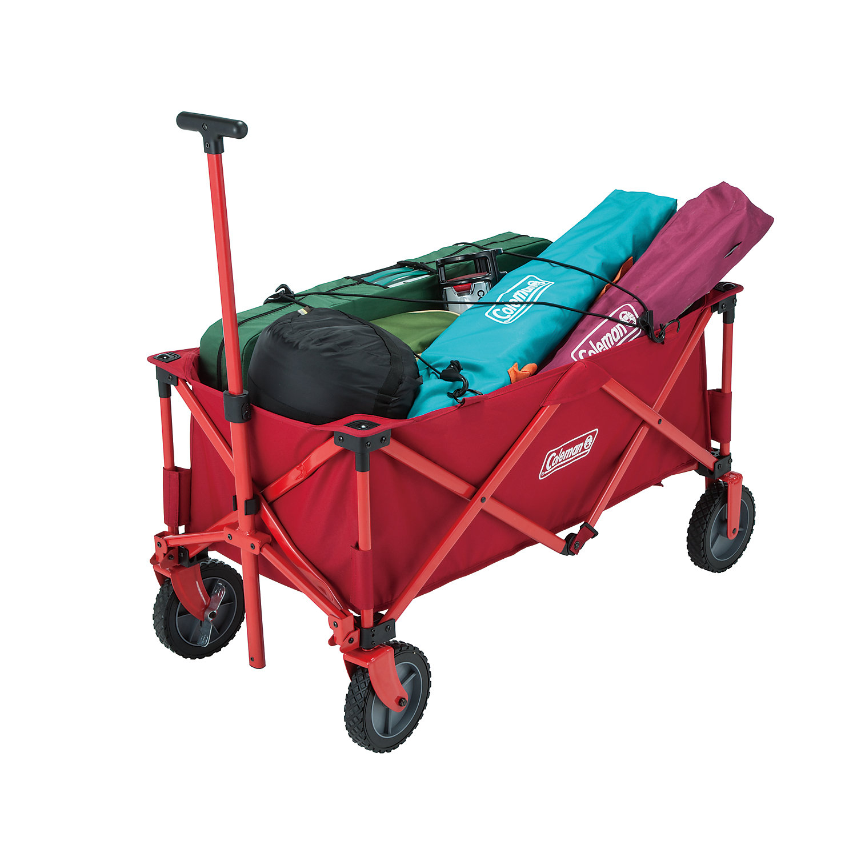 Coleman Skládací vozík Wagon 2000035214