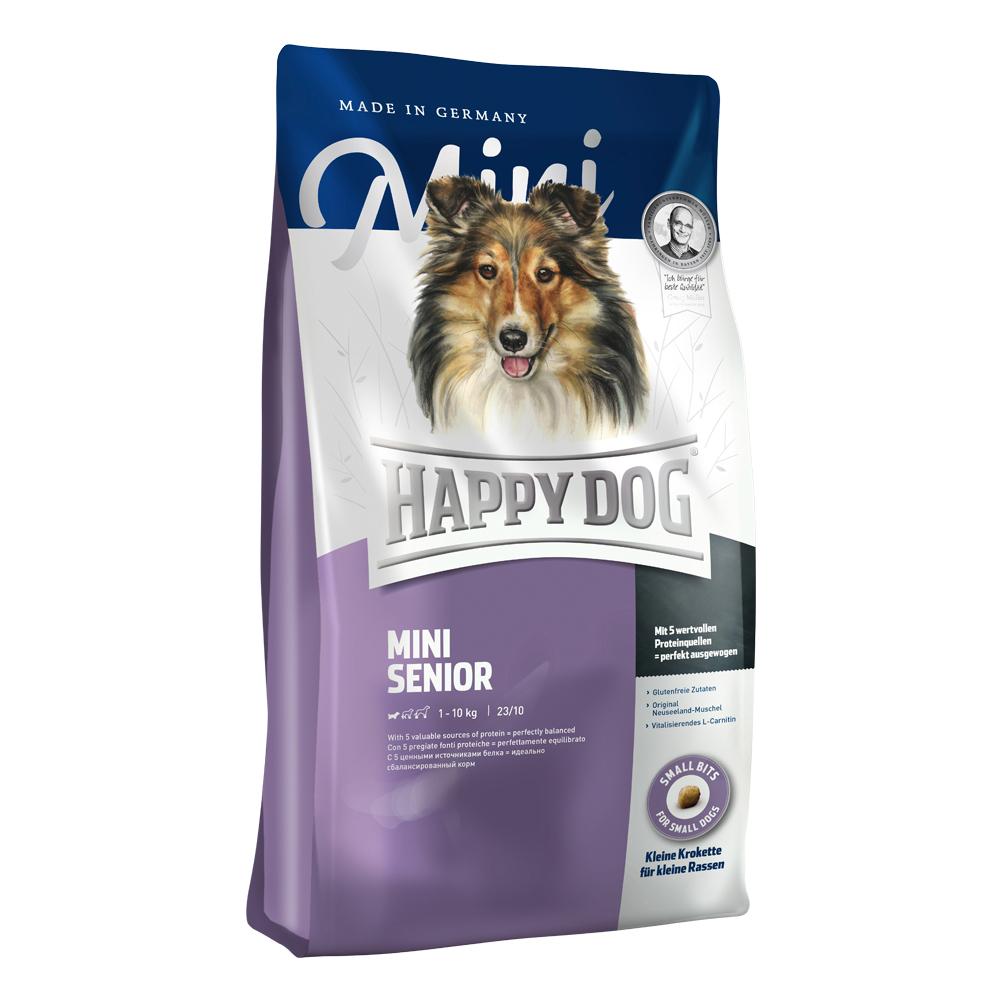 Happy Dog Supreme Mini Senior 4 kg