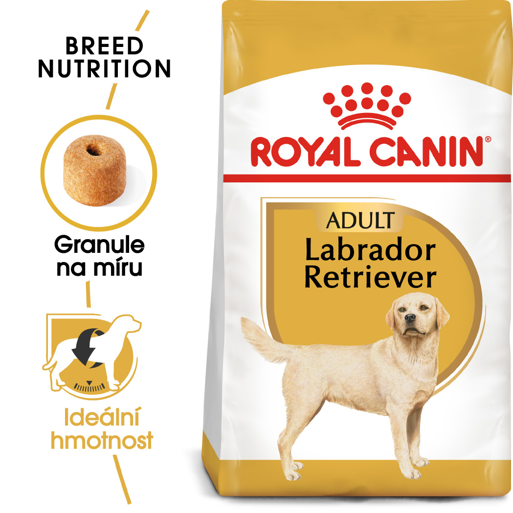 Royal Canin Labrador Retriever Adult 12 kg