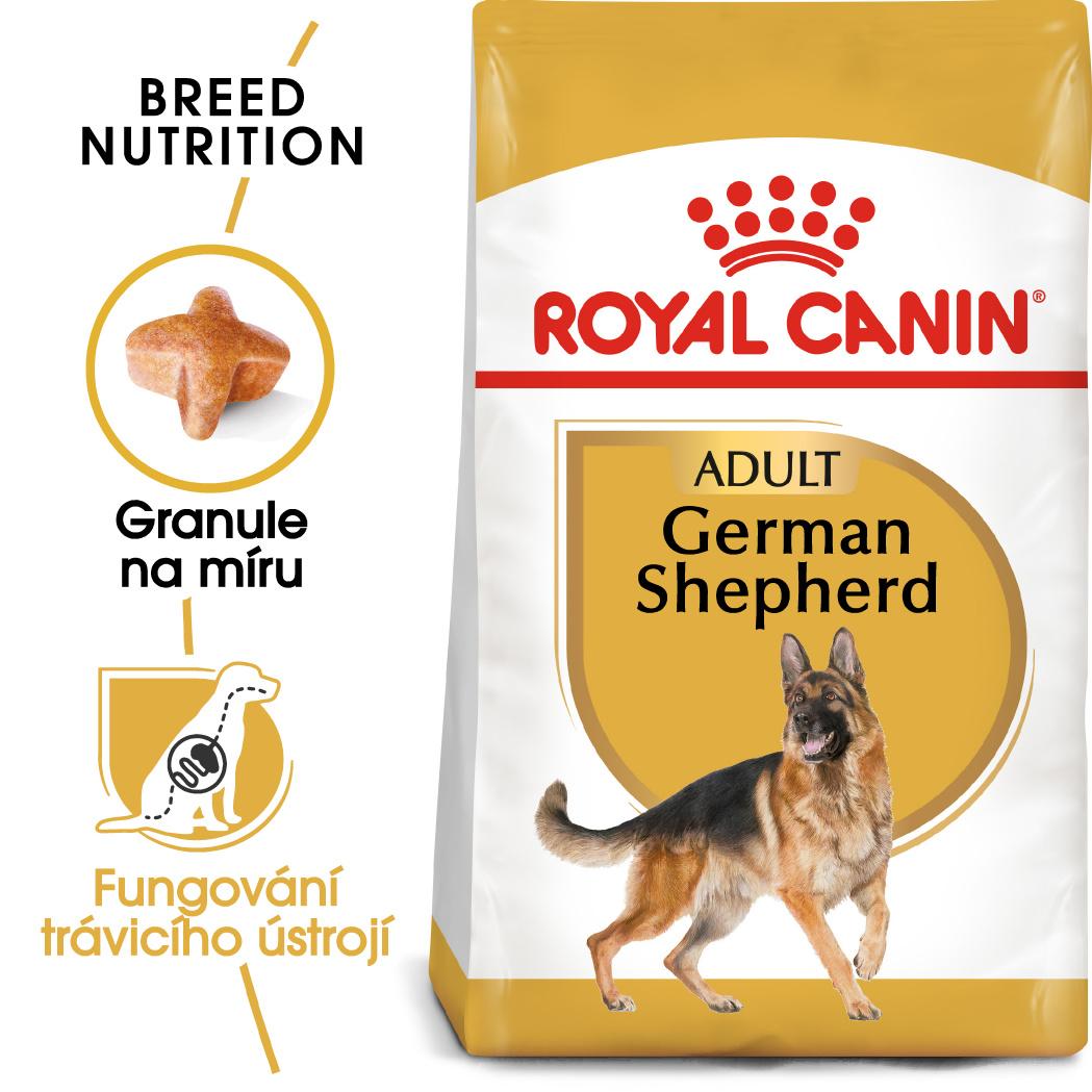 Royal Canin German Shepherd Puppy 12 kg