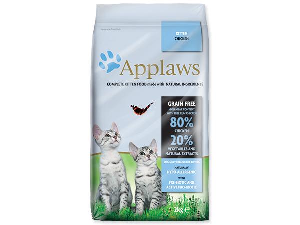 Applaws Dry Kitten 2 kg