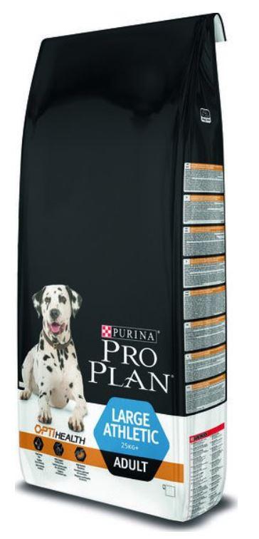 Purina Pro Plan Dog Adult Large Athletic 14 kg