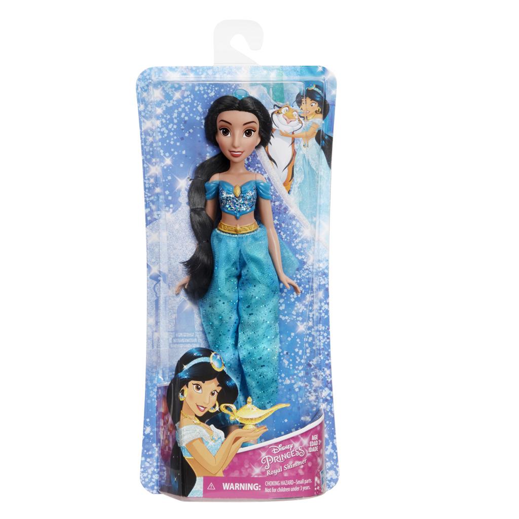 Disney Princezna Jasmin