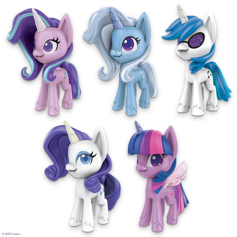 Hasbro My Little Pony My Little Pony Kouzelný jednorožec