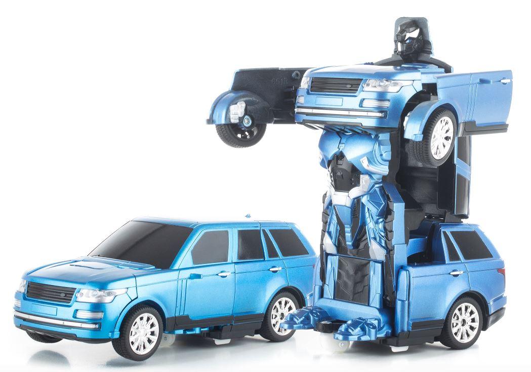 G21 RC robot Blue Vader