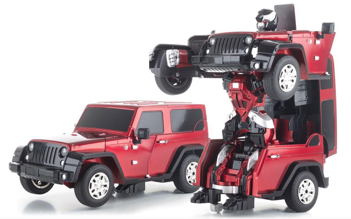 G21 Hračka robot Strong Wall