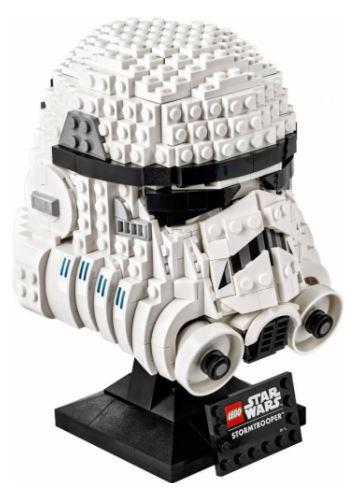 LEGO Star Wars 75276 Helma stormtroopera