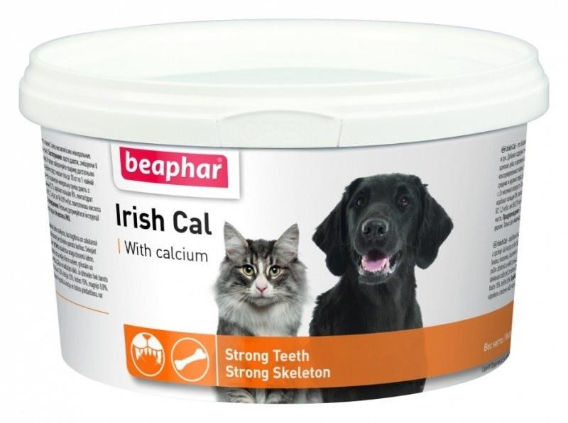 Beaphar Irish cal směs minerálů 250g