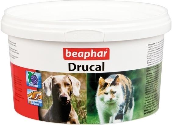 Beaphar Drucal - kondiční vápno 250g