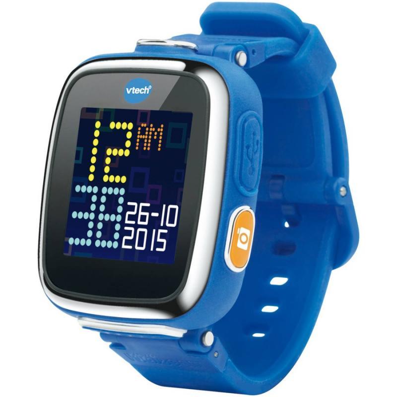 Kidizoom Smart Watch DX7, modré