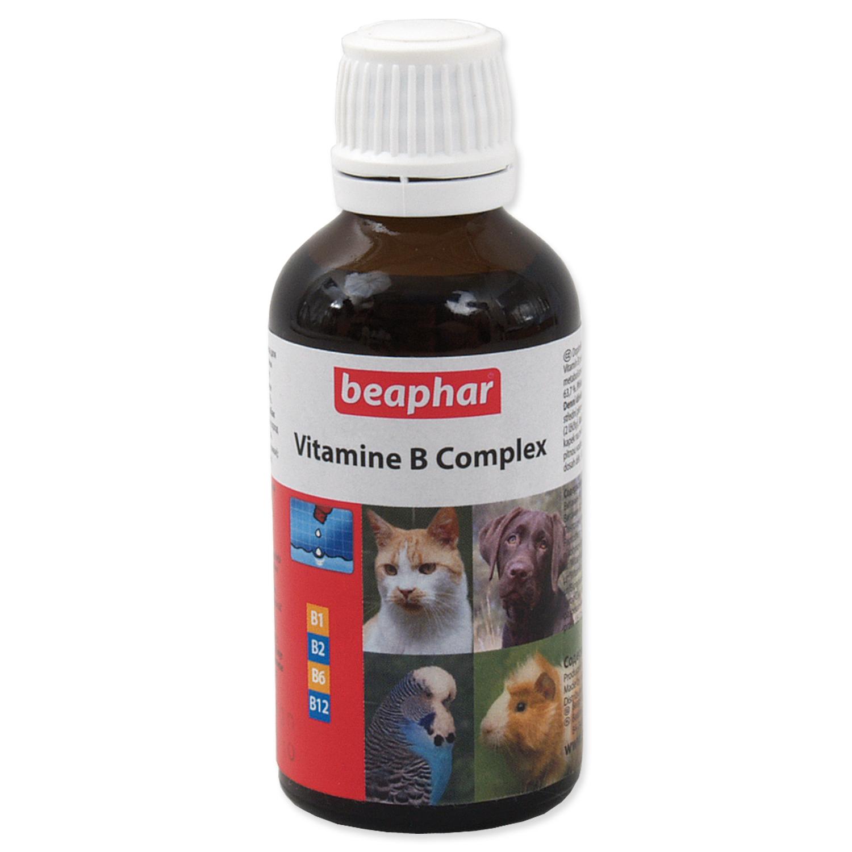 Beaphar Vitamin B-komplex 50ml