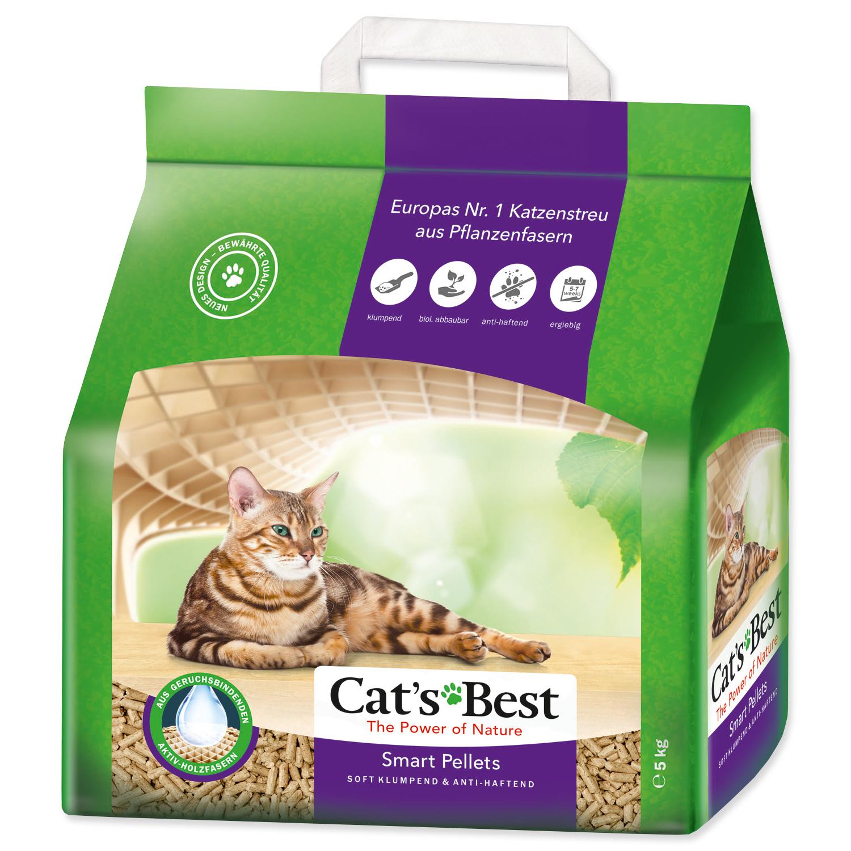 Cat's Best Smart Pellets 10 l