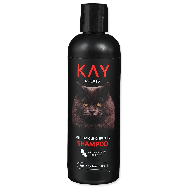 Kay for Cat proti zacuchání a plstnatění 250 ml