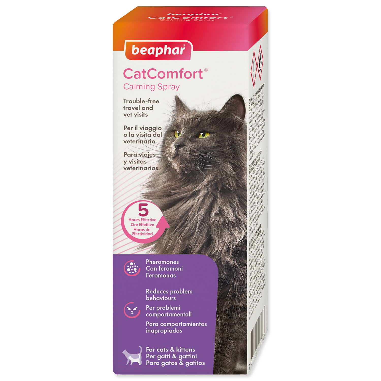 Beaphar Sprej CatComfort 60 ml