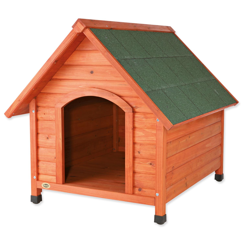 Trixie Bouda pro psa, dřevěná, L 83x87x101cm