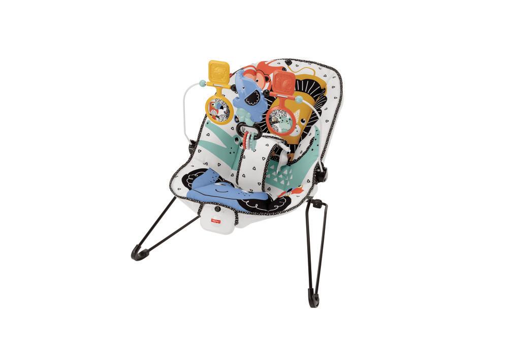 Fisher Price dětské sedátko GNR00