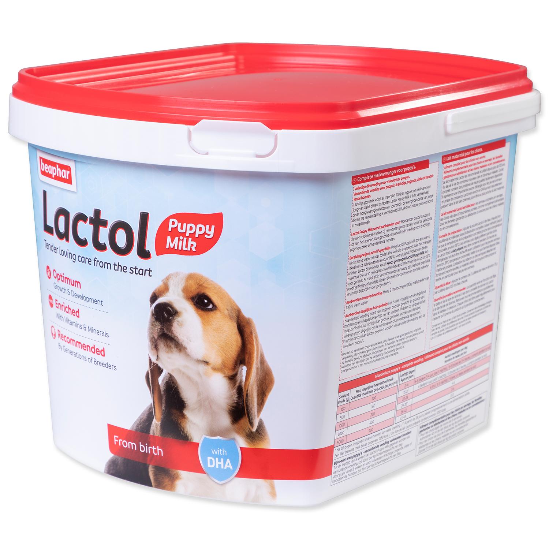 Beaphar Mléko sušené Beaphar Lactol Puppy Milk 2 kg