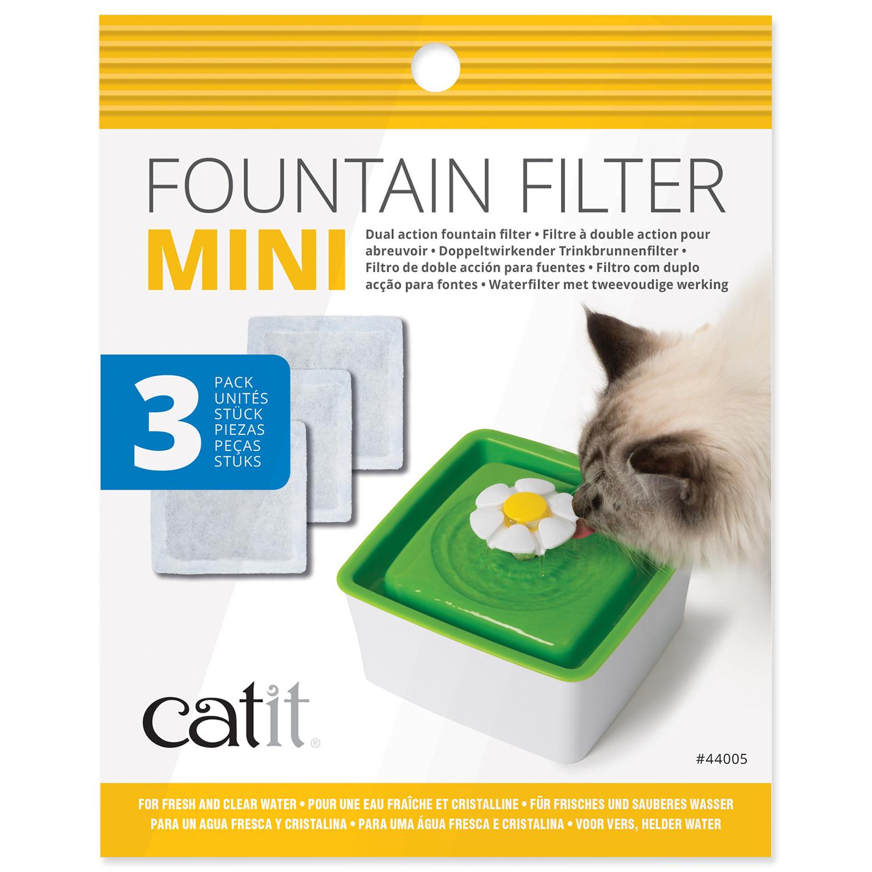 HAGEN Náplň filtrační CATIT Mini Flower (3ks)
