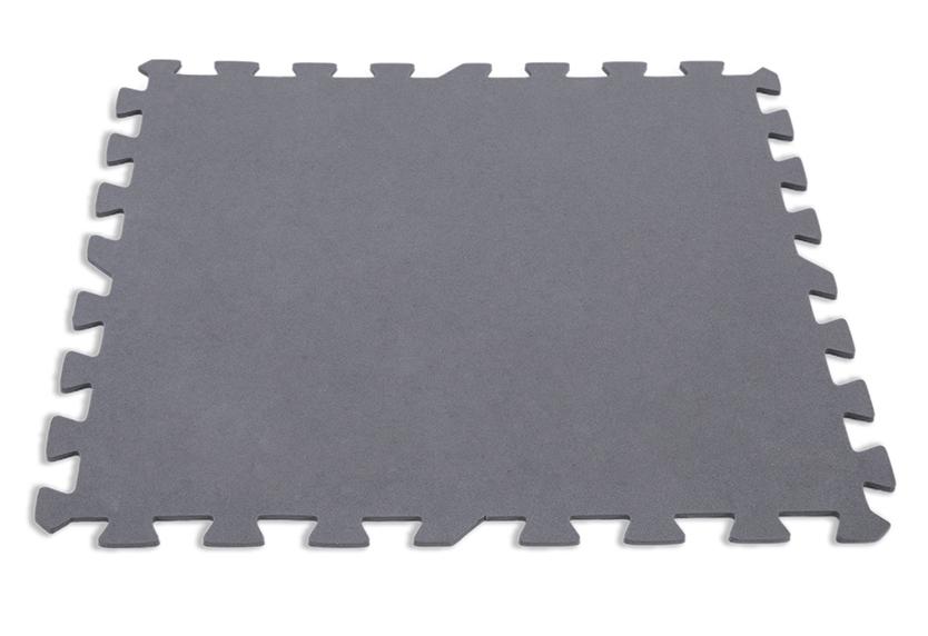 INTEX 29081 Pěnové podložky pod bazén 50x50 cm (8 ks)