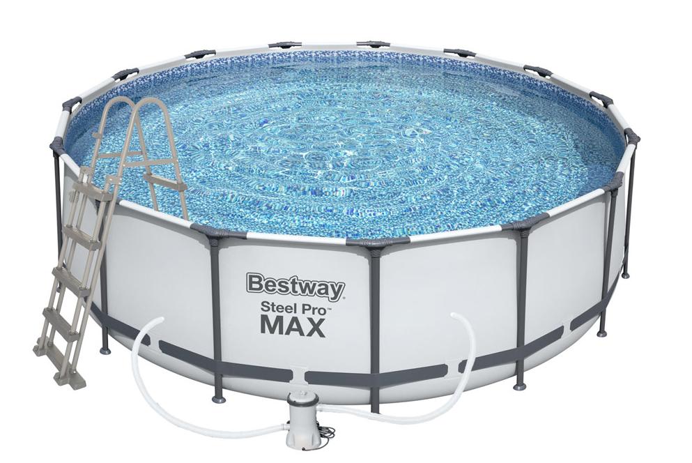 Bestway Steel Pro Max 4,57 x 1,22 m 56438