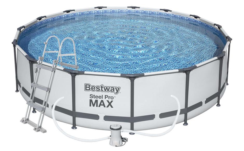 Bestway Steel Pro Max 4,57 x 1,07 m 56488