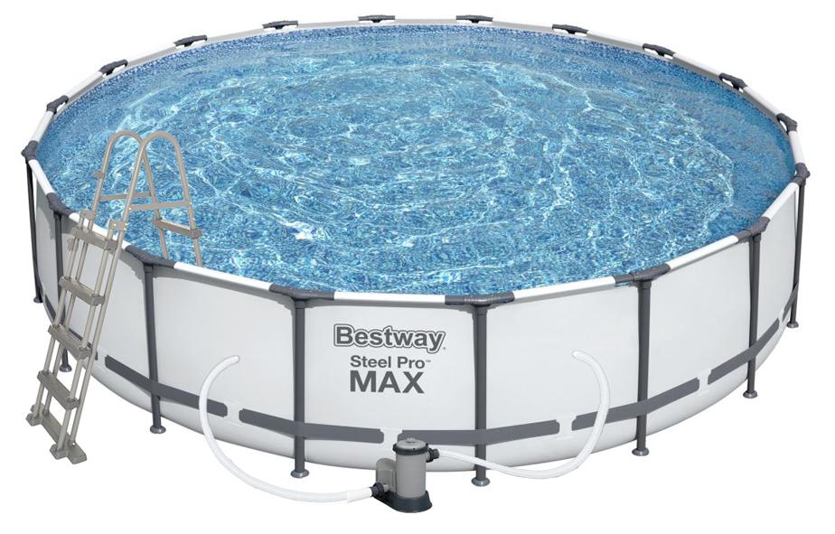 Bestway Steel Pro Max 5,49 x 1,22 m 56462