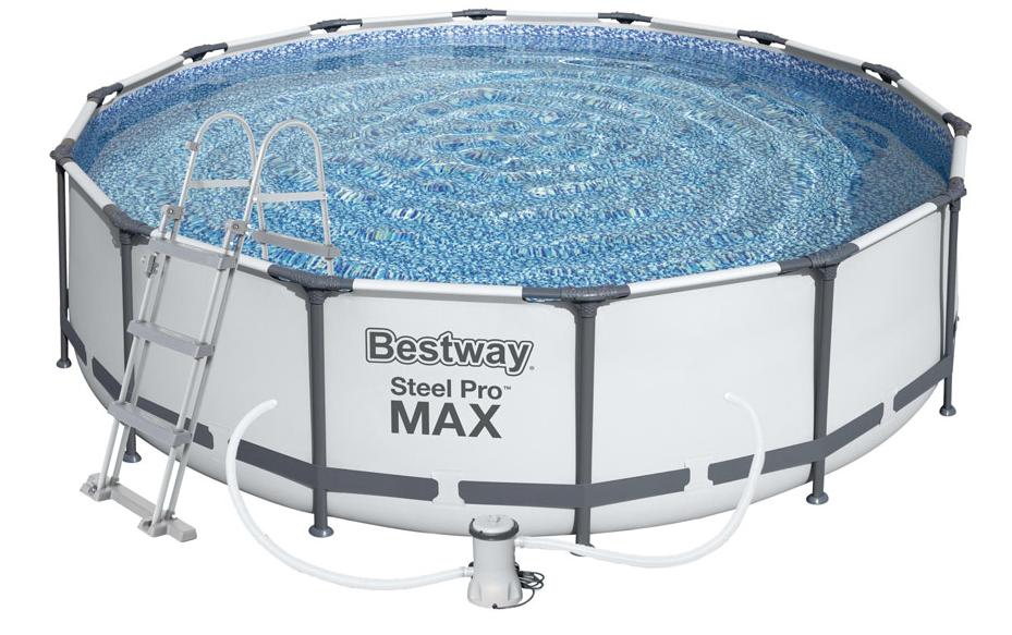 Bestway Steel Pro Max 4,27 x 1,07 m 56950