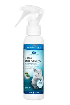 Francodex Sprej Zen&Calm kočka 100ml
