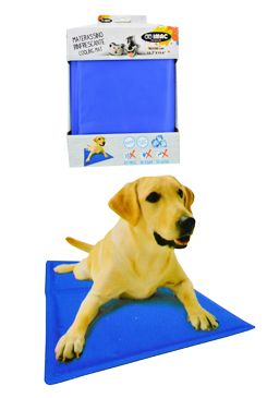 IMAC Podložka chladící pro psy a kočky 50 x 90 cm