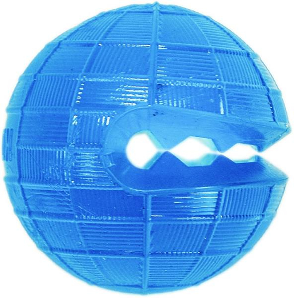 KONG TagALong míč na vodítko guma M