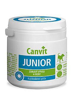 Canvit Junior pro psy 100 tbl. 100 g