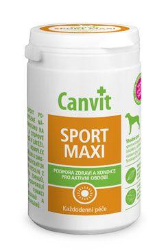 Canvit Sport Maxi ochucené 230 g