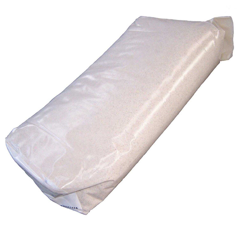 Filtrační písek 0,4 - 0,8 mm 25 kg