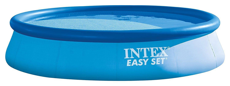 Intex Easy Set 396 x 84 cm 28143 bez filtrace a příslušenství (pouze bazén)