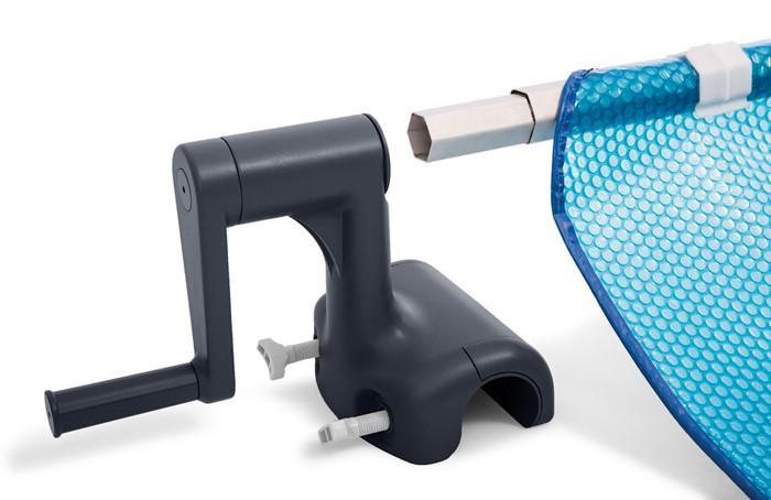 Naviják na solární plachty Intex 28051