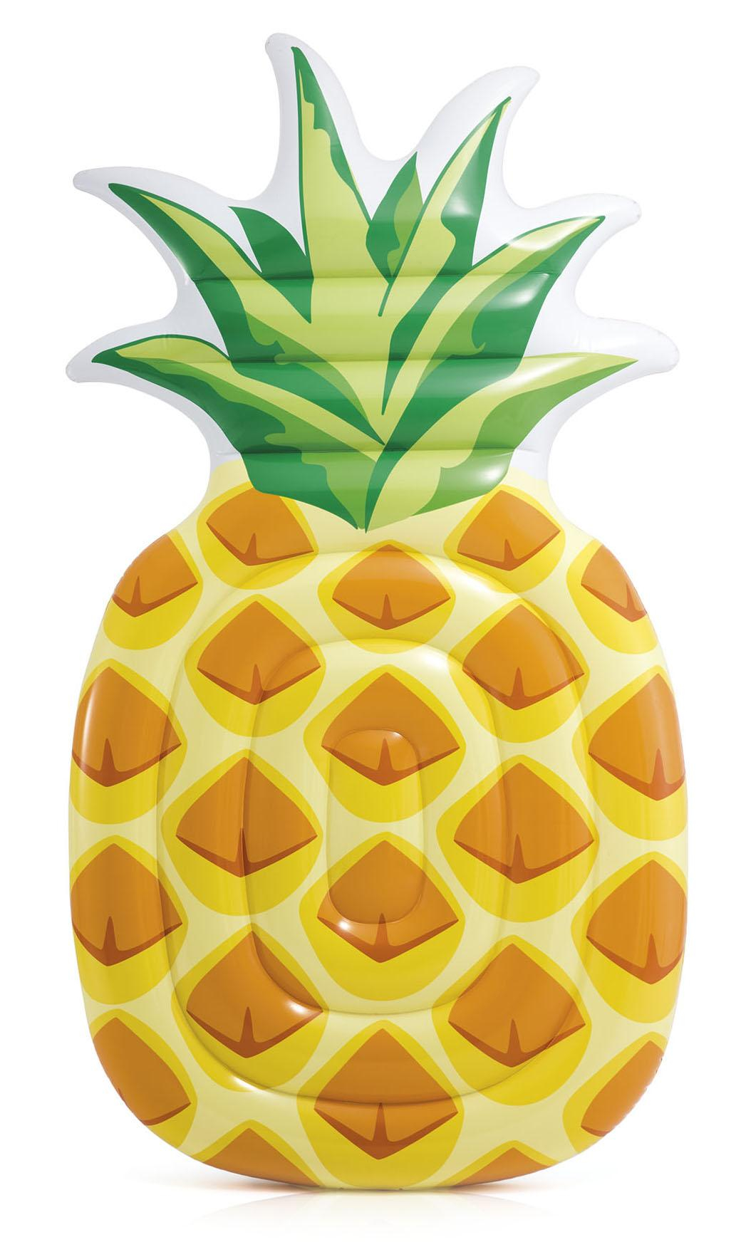 Intex 58761 ananas maxi