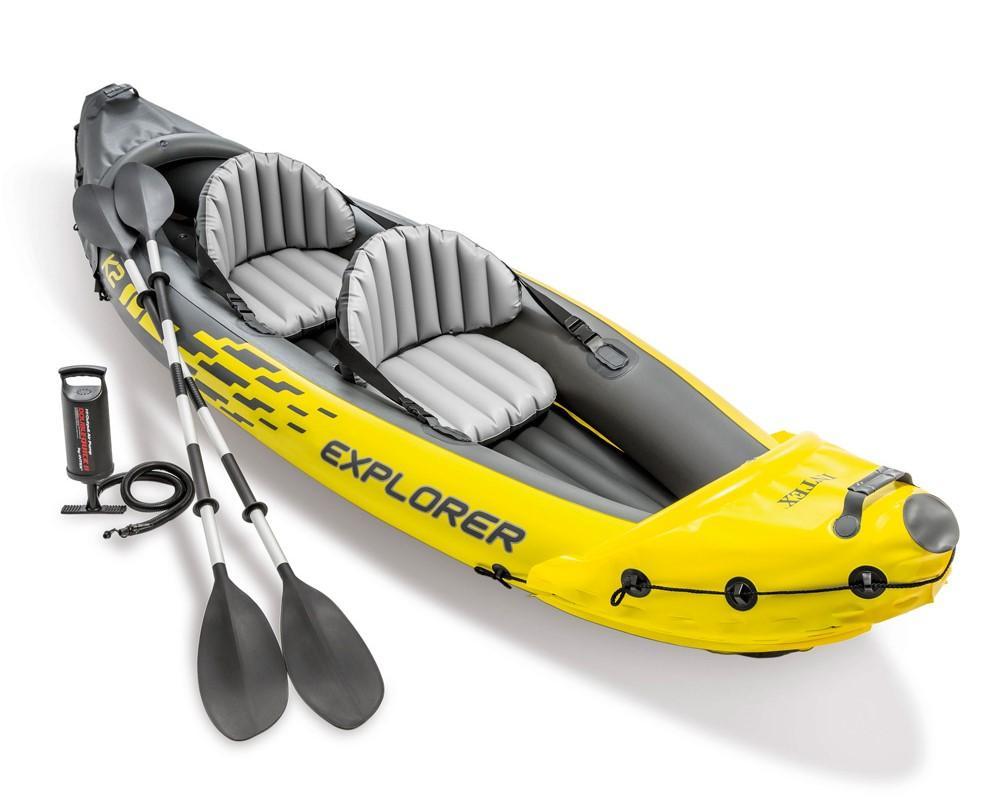 Intex 68307 Explorer K2 MODEL 2021