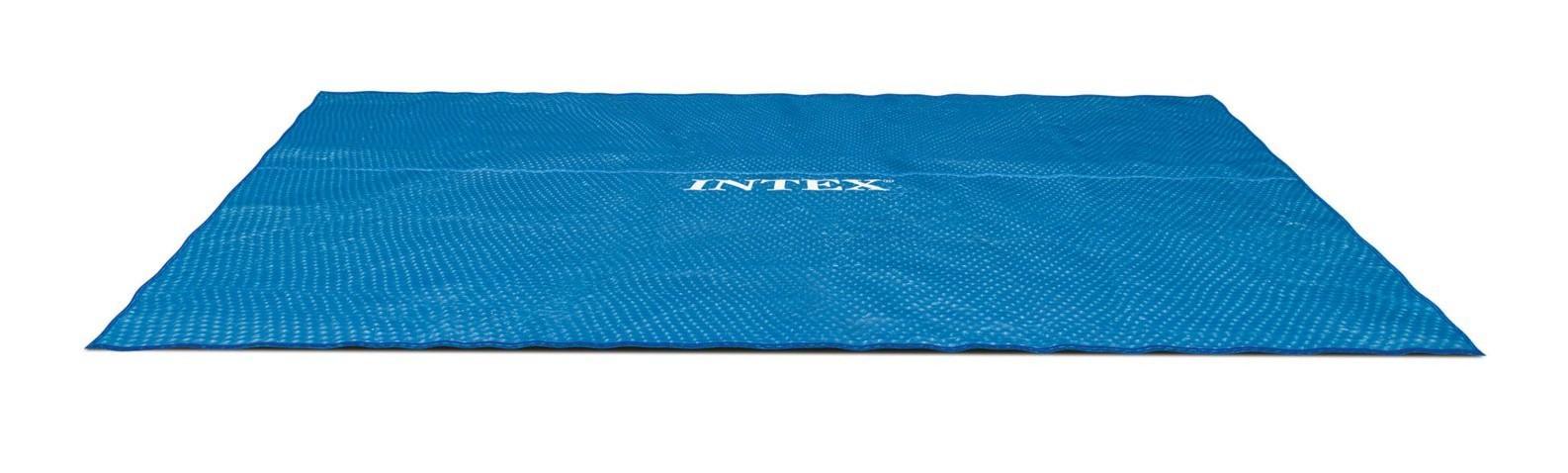 INTEX 29026 Solární plachta na bazén Ultra Frame 5,49 x 2,74 m