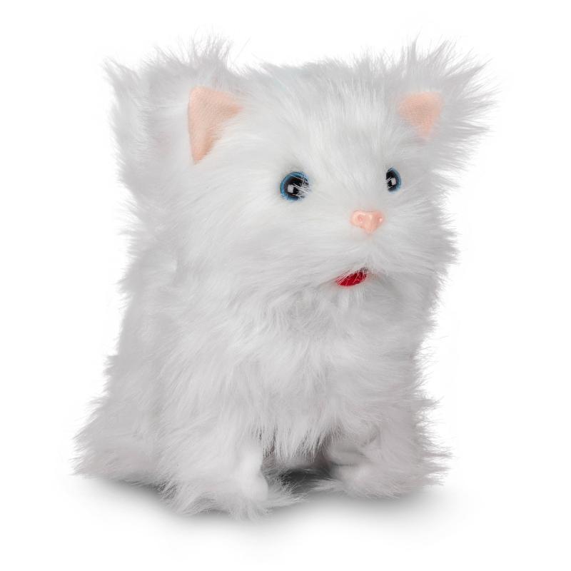 Mac Toys Chodící kočička
