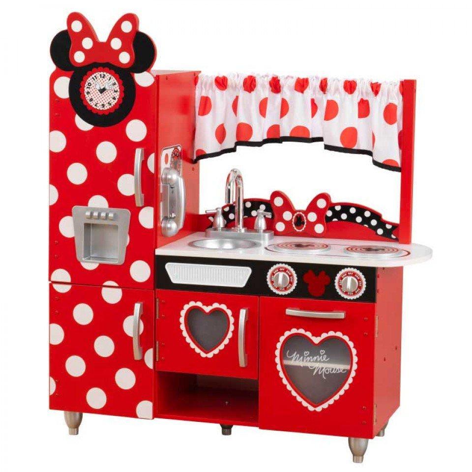 KidKraft Kuchyňka Minnie Maus 53371