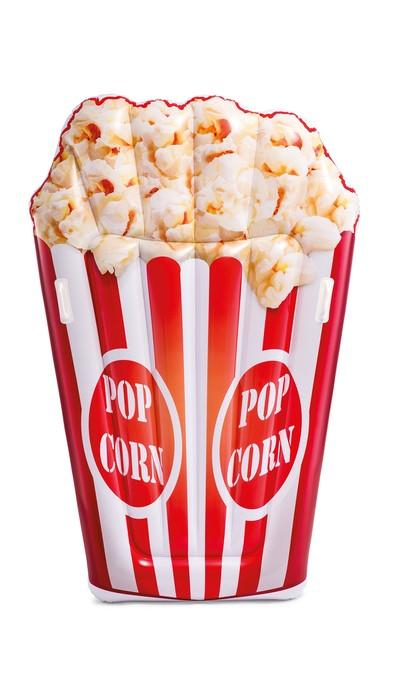 Nafukovací lehátko Intex Popcorn 58779