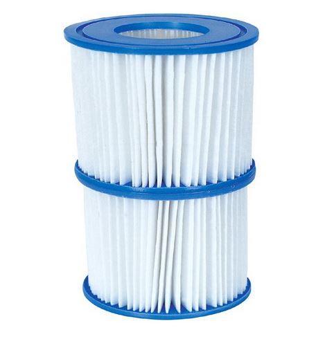 BESTWAY 60311 filtrační kartuše do vířivky
