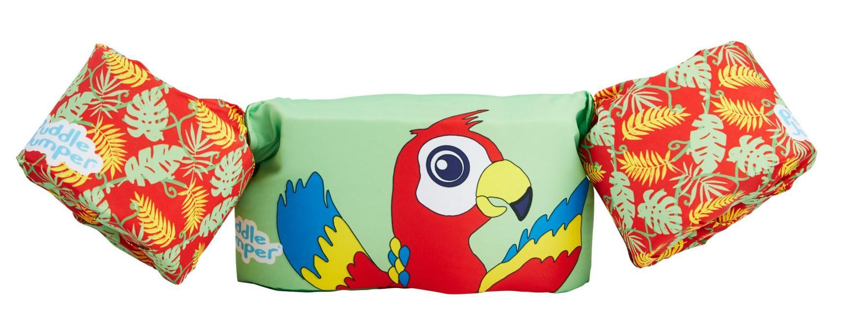 Sevylor Puddle jumper - papoušek
