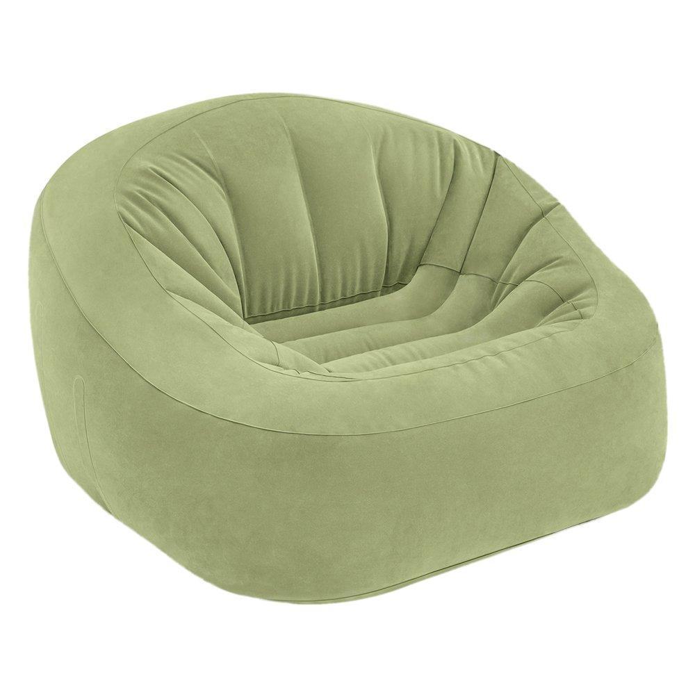 INTEX 68576NP nafukovací křeslo Beanless Bag Club Chair