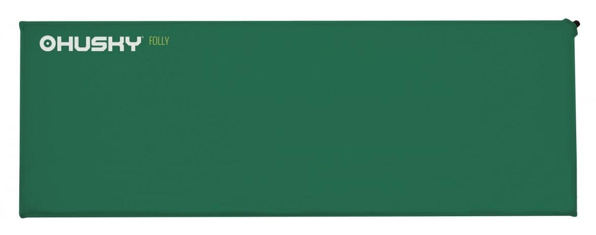 Levně Husky Folly 2,5 tmavě zelená
